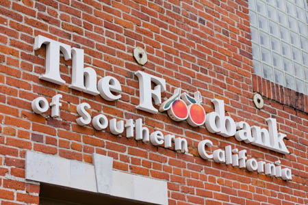 Foodbank of Southen California